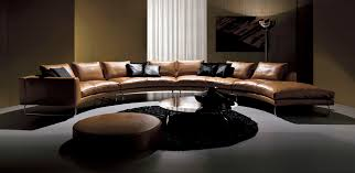 italienische design sofas italienische ledersofas add look i4mariani design mauro lipparini