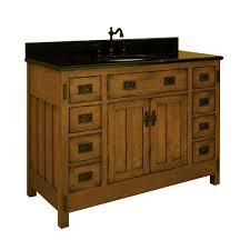 Furniture Style Vanity 48