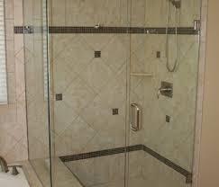 Glass Shower Door Installers by Tremendous Frameless Glass Shower Door Installation Instructions