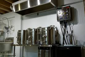 electric brewery wall ideas home brew forums