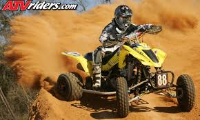 atv motocross racing splendora motocross park winter training program with rage atv