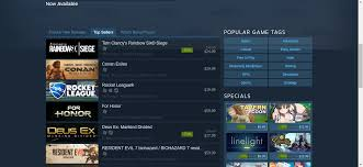 siege program rainbow six siege is currently steam s top seller rainbow6