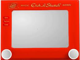 etch a sketch discuss scratch