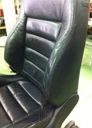 reparation siege cuir voiture reparation fauteuil voiture rouen jplecomte sellerie