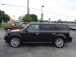 new 2017 ford flex limited sport utility in san antonio a09199