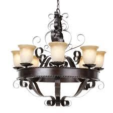 maxim lighting aspen 8 light oil rubbed bronze chandelier