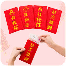 new years envelopes new year 2017 lucky money envelopes hongbao felt