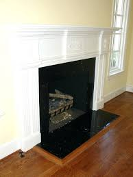 fireplace scenic marble fireplace surround for living room