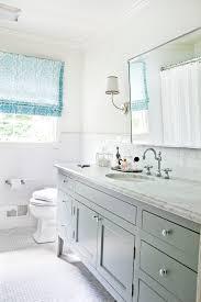 27 inch bathroom bathroom victorian with shower curtain round mirror
