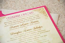 wedding announcement wedding announcement custom reception invite