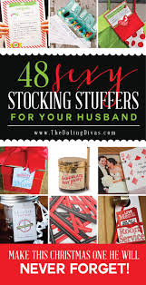 48 Stocking Stuffers For Your Husband