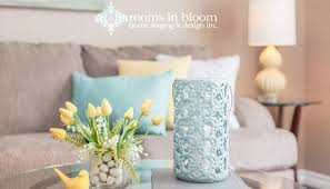 Rooms In Bloom Home Staging Mesmerizing Home Staging Design Home - Home staging design