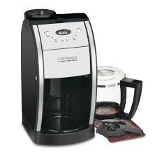 Cuisinart Dbm 8 Coffee Grinder The Best Coffee Maker With Grinder In 2017 House Of Baristas