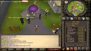 World Map Runescape by Runescape 2007 How To Find Gilded Altars Trix And Tips Youtube