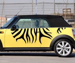 lexus van karton online kaufen großhandel zebra auto aufkleber aus china zebra auto