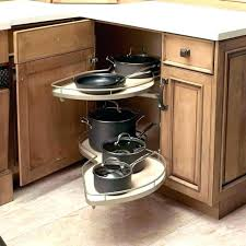 Kitchen Cabinets Storage Solutions Blind Corner Kitchen Cabinet Ideas Motauto Club