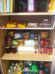 How To Make A Kitchen Pantry Cabinet Simple Pantry Organizing Tips On Task Organizing Professional