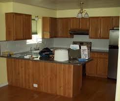 kitchen cabinet backsplash blue ceramic backsplash white classic kitchen cabinet walnut