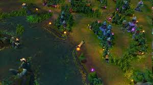 Summoners Rift Map League Of Legends Maps