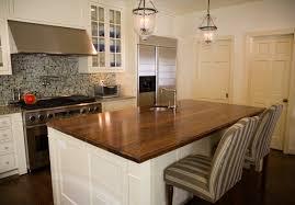 kitchen island wood countertop modern kitchen design ideas for wooden kitchen