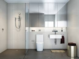 Modern Minimalist Bathroom Bathroom White Minimalist Bathroom Inspiration 30 Images For