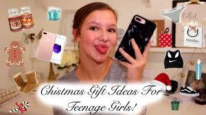 100 christmas gift ideas christmas gifts for teenage girls