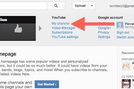 Vanity Youtube How To Create Vanity Url For Your Channel In Youtube Infoheap