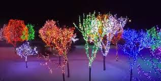 14 best christmas light displays in utah 2016