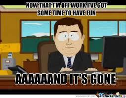 New Job Meme - new job blues by recyclebin meme center