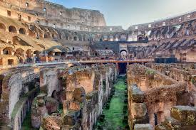 top ancient sites in rome italy