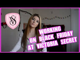 black friday pink confessions of a victoria secret employee black friday edition