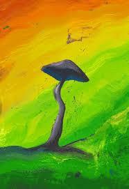 Preferidos Acid trip mushrooms psychedelic GIF on GIFER - by Truedefender @QO52