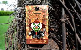 halloween pins universal orlando close up halloween horror nights merhandise