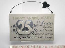 25 anniversary gift 25th anniversary gift ideas for friends c bertha fashion 25th