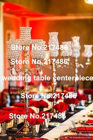 Wholesale Wedding Decor Online Buy Wholesale Wedding Candelabra Flower Bowl From China