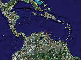 Google Maps Panama Urlaub Villa Los Compayos Curaçao Rif St Marie