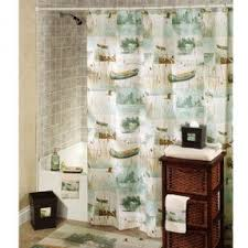 rustic shower curtain hooks foter