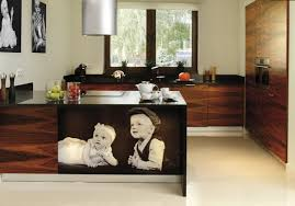 furniture extraordinary kitchen design ideas with solid walnut