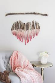 How To Make Wall Decoration At Home Best 25 Tree Branch Art Ideas On Pinterest Stick Art