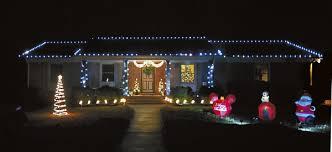 home lighting salisbury nc blue christmas lights have unique history salisbury post