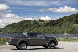 mitsubishi trucks 2015 all new mitsubishi l200 series 5 defines the next generation of
