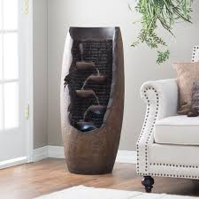 fountain for home decoration home decor simple water fountain home decor home decoration