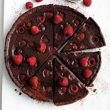 Chocolate Raspberry Recipes Chocolate U0026 Raspberry Tart Healthy U0026 Easy Recipes