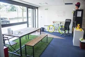 bureau start up à louer halle freyssinet idéal start up