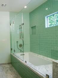 Tiling Ideas For Bathrooms Best 25 Mint Green Bathrooms Ideas On Pinterest Green Bathroom