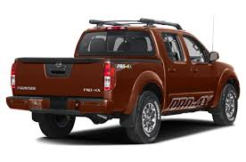 nissan truck 2018 nissan frontier for sale in campbell river british columbia