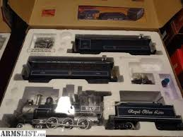 armslist for sale trade 4 bachmann g scale sets