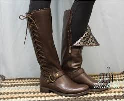 s boots with laces free style leather lace up boots brown leather boots