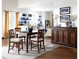 dining room hutches trisha yearwood family reunion dining room buffet 920 895 buff