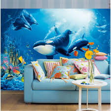 island life wall mural wals0215 the home depot delight of life wall mural